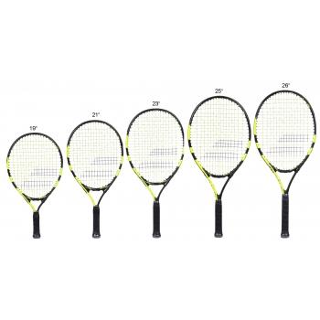 Raquetas Nadal Junior