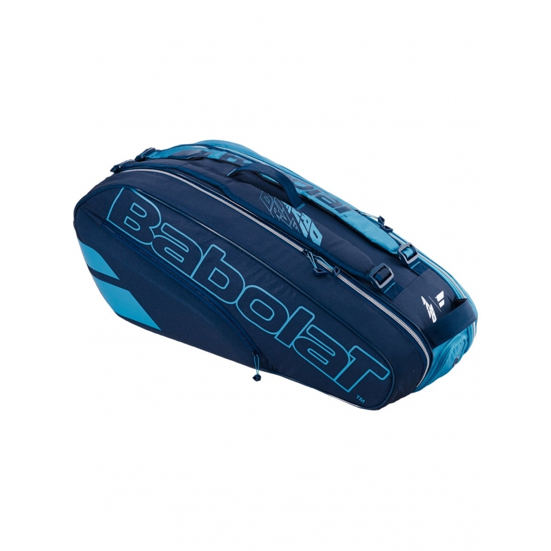 Thermo Bag Pure Drive Blue Doble